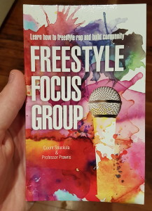 Freestyle Focus Group: Learn to freestyle rap and build your community